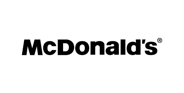 logo vector McDonald's