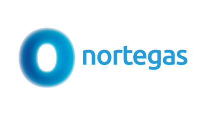 logo vector Nortegas