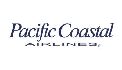 logo vector Pacific Coastal