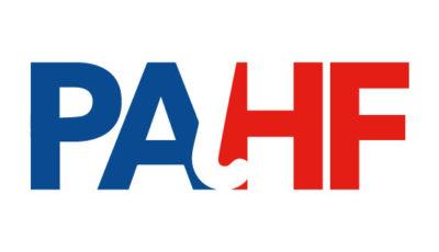 logo vector PAFH