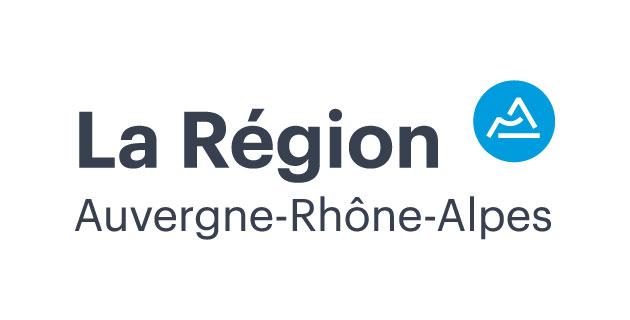 logo vector Région Auvergne-Rhône-Alpes