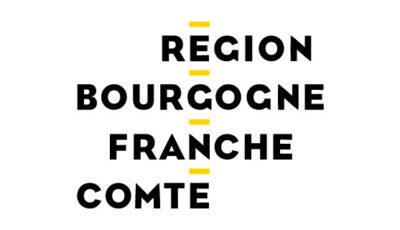logo vector Région Bourgogne-Franche-Comté