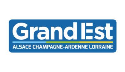 logo vector Région Grand Est