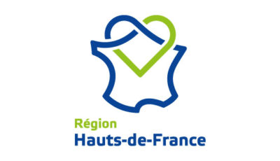 logo vector Région Hauts de France
