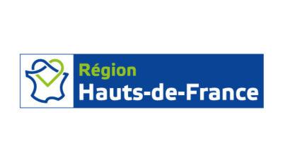 logo vector Région Hauts de France