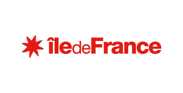 logo vector Région Île de France