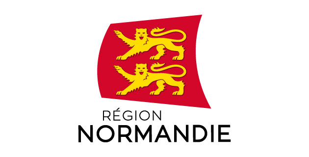 logo vector Région Normandie