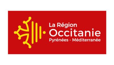 logo vector Région Occitanie / Pyrénées-Méditerranée