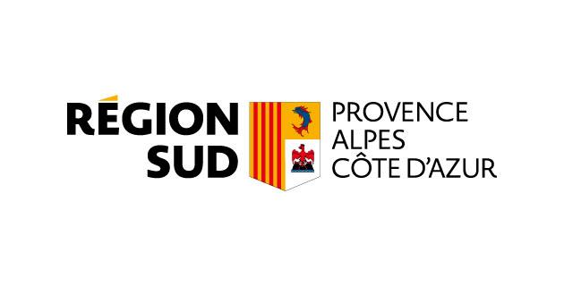 logo vector Région Sud - Provence-Alpes-Côte d'Azur