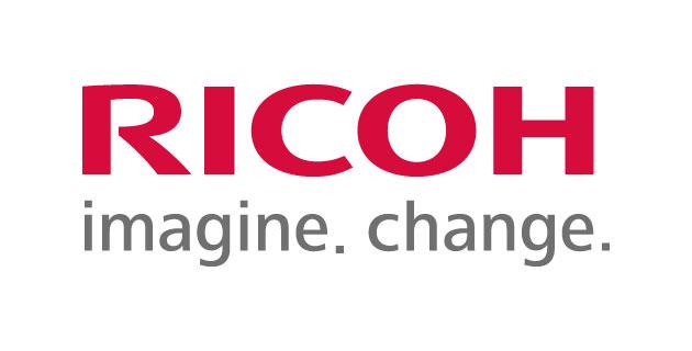logo vector Ricoh