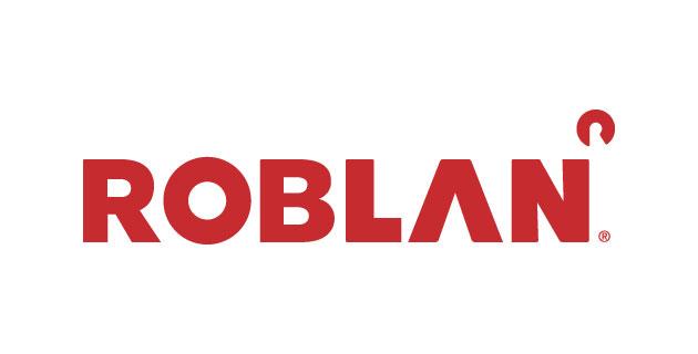 logo vector Roblan
