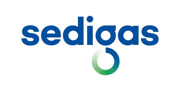 logo vector Sedigas