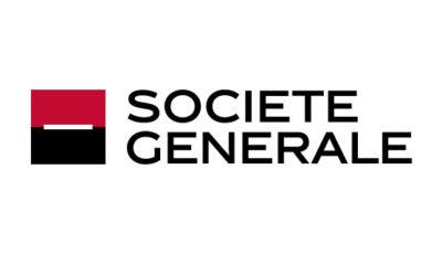logo vector Société Générale