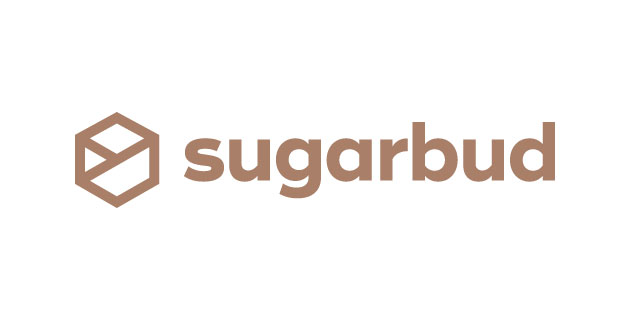 logo vector SugarBud