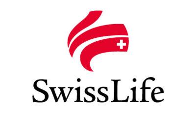 logo vector Swiss Life