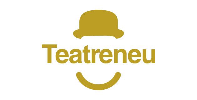 logo vector Teatreneu