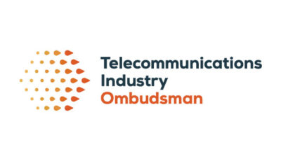 logo vector The Telecommunications Industry Ombudsman