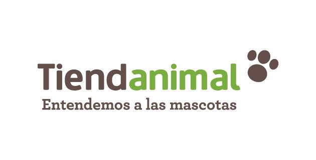 logo vector Tiendanimal