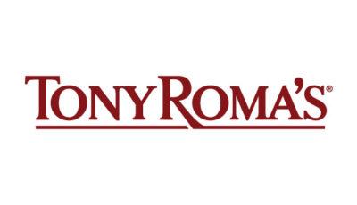 logo vector Tony Roma's