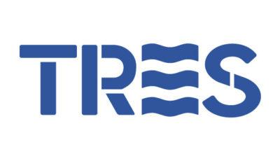 logo vector TRES Grifería