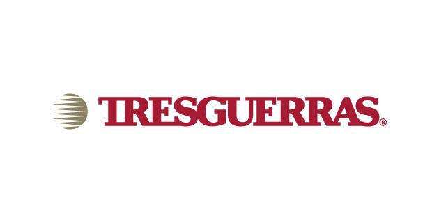 logo vector Tresguerras