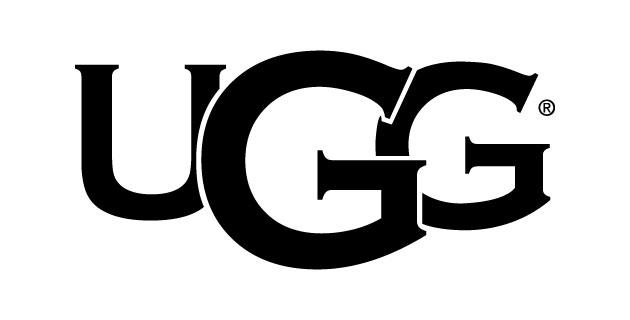 logo vector UGG