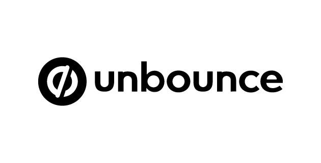 logo vector Unbounce