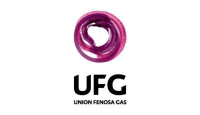 logo vector Unión Fenosa Gas
