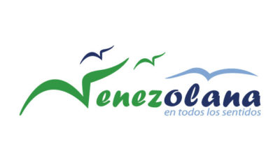 logo vector Venezolana