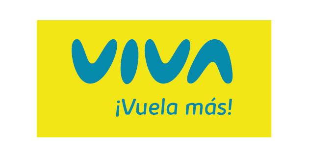 logo vector Viva Air