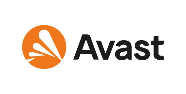logo vector Avast