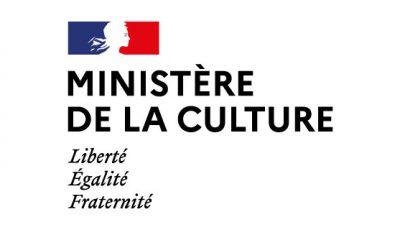 logo vector Ministère de la Culture