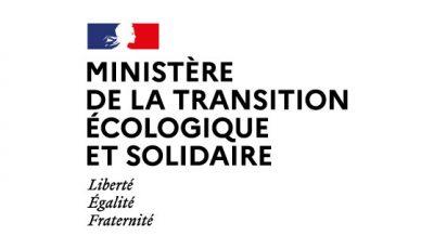 logo vector Ministère de la Transition écologique et solidaire