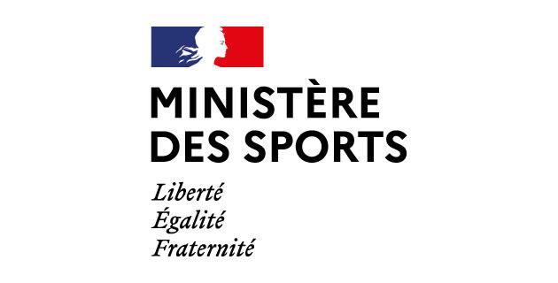 logo vector Ministère des Sports