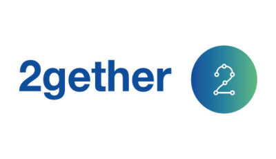 logo vector 2gether Bank