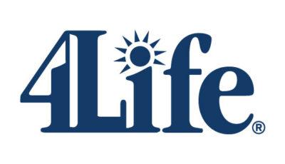 logo vector 4Life