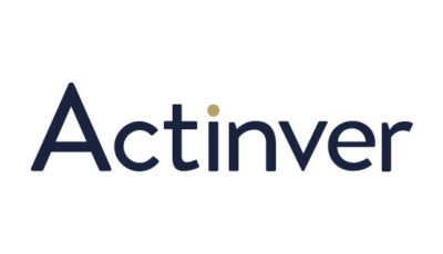 logo vector Actinver