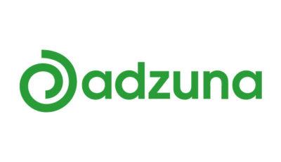 logo vector Adzuna