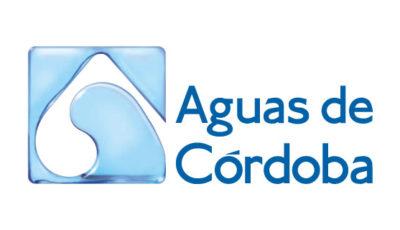 logo vector Aguas de Córdoba