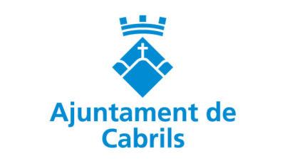 logo vector Ajuntament de Cabrils