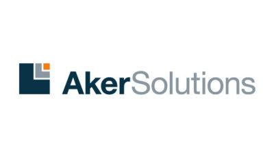 logo vector Aker Solutions