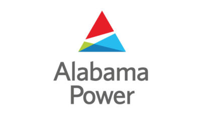 logo vector Alabama Power