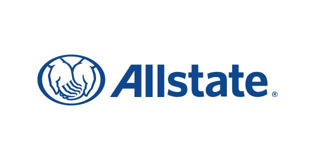 logo vector Allstate