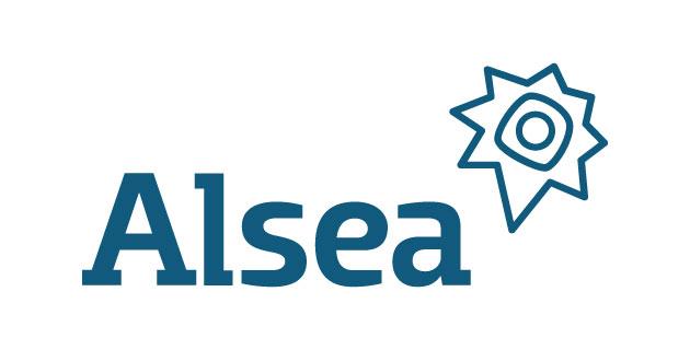 logo vector Alsea