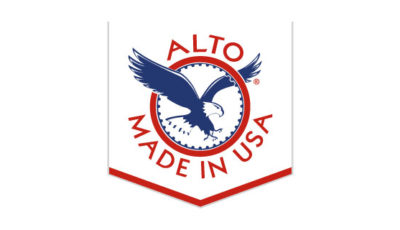 logo vector Alto Products Corp.