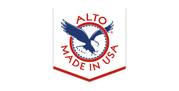 logo vector Alto Products Corp.