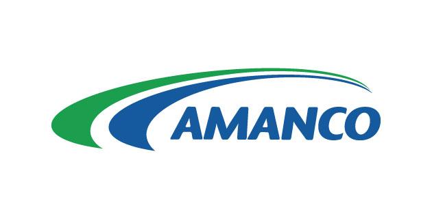 logo vector Amanco