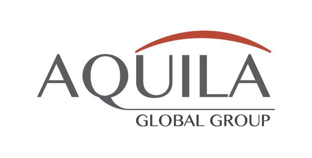 logo vector Aquila Global Group