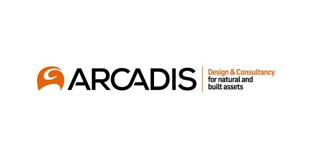 logo vector Arcadis