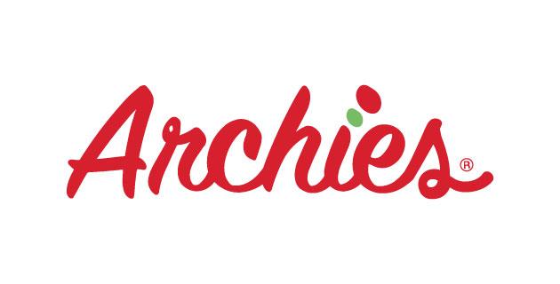 logo vector Archies